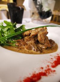 Restaurant Le Renaissance Limoges