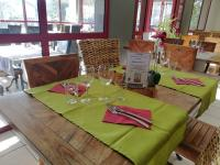 Restaurant Le Temps d´une Pause Limoges