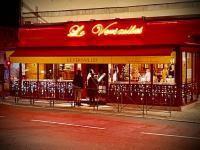 Restaurant Le Versailles Limoges