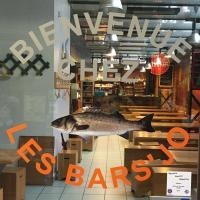 Restaurant Les Bars Jo Limoges