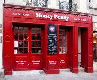 Restaurant Money Penny Limoges
