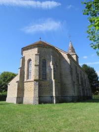Idée de Sortie Fays la Chapelle Eglise Annonciation de Lirey