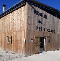 Idée de Sortie Creyssac Moulin du Petit Claud