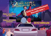 Idée de Sortie Sainte Geneviève Ciné-drive