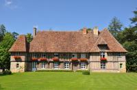 Idée de Sortie Notre Dame de Courson Manoir de Bellou