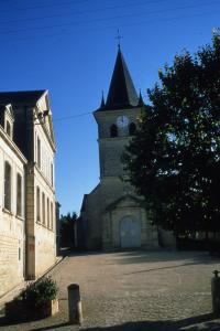 Idée de Sortie Viviers sur Artaut Eglise Saint-Paul