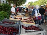 Evenement Languedoc Roussillon MARCHÉ DES PRODUCTEURS DE PAYS