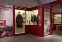 Musée de la Guerre de 1870 Courbehaye