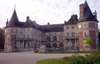 Idée de Sortie Bretenière Château de Longecourt
