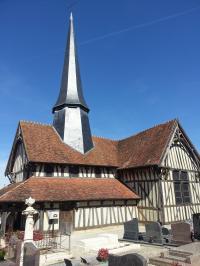 Idée de Sortie Bouy Luxembourg Eglise Saint Julien et Saint Blaise