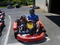 Idée de Sortie Ham les Moines Karting de Lonny