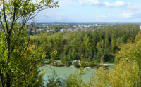 Parc de l´Ermitage Sainte-Catherine Gironde