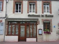 Restaurant Vitry aux Loges Guillaume de Lorris