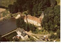 Idée de Sortie Villard Château du Plaix Joliet