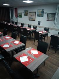 Restaurant Fougerolles Restaurant  L´authentique