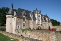 Magasin Centre Château d'Ars