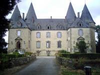 Idée de Sortie Montgibaud Château du Verdier