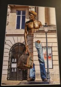 Evenement Meurthe et Moselle EXPOSITION DE LAURENT DIRAM