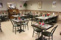 Restaurant Peyrusse Grande LA TAVERNE DE D´ARTAGNAN