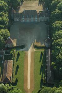 Idée de Sortie Lusigny Château de Pomay