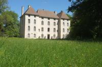 Idée de Sortie Bligny sur Ouche Château de Lusigny