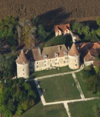 Idée de Sortie Connezac Château de Beauvais