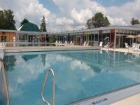 Les Thermes piscine nordique Tours