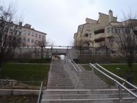 Jardin de la Grande Cote Lyon