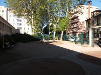 Jardin Duplat Rhone