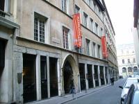 Musee-de-l-Imprimerie-et-de-la-communication-graphique Lyon 2e Arrondissement