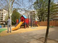 Parc Sisley Rhone