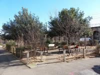 Jardin des 44 Enfants d´Izieu Rhone