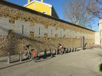 Parc Blandan Rhone