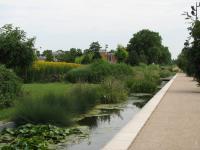 Parc de Gerland Rhone