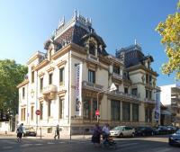 Musée Lumière Villeurbanne