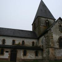 Idée de Sortie Machault Eglise Saint-Pierre et Saint-Paul