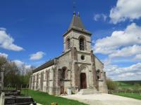 Idée de Sortie Fays la Chapelle Eglise de la Nativité de la Sainte Vierge