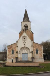Idée de Sortie Mâcon Site Archéologique de Saint-Clément