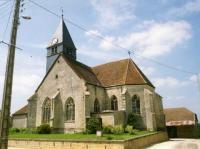 Idée de Sortie Fralignes Eglise Saint-Julien