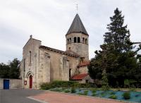 Idée de Sortie Saint Félix Église Saint-Vincent de Paul