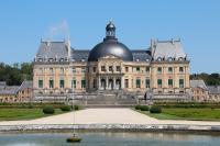Idée de Sortie Seine et Marne Château de Vaux-le-Vicomte