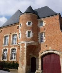 Idée de Sortie Balham Maison Forte Wignacourt