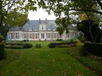 Jardins de Maizicourt Somme