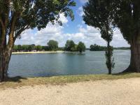 Idée de Sortie Saint Didier d'Aussiat Base de loisirs - La Plaine Tonique