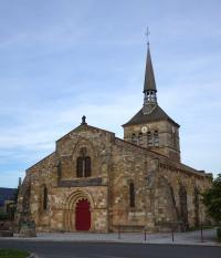 Idée de Sortie Bézenet Église Saint-Prejet