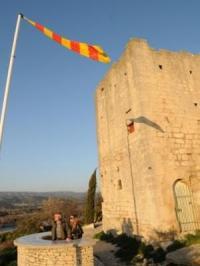 Idée de Sortie Mallemort Bouches-du-Rhône en Paysages - Mallemort, entre terroir et paysage