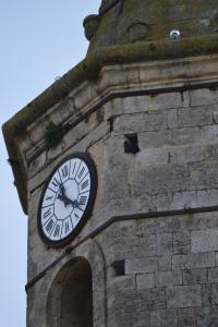 Idée de Sortie Mallemort Eglise Saint Michel