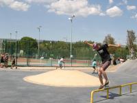 Idée de Sortie Mallemort Skate Park