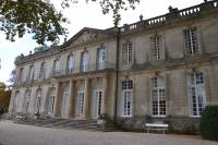 Idée de Sortie Vachères Château de Sauvan