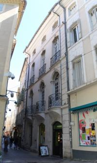Idée de Sortie Alpes de Haute Provence Hôtel Gassaud